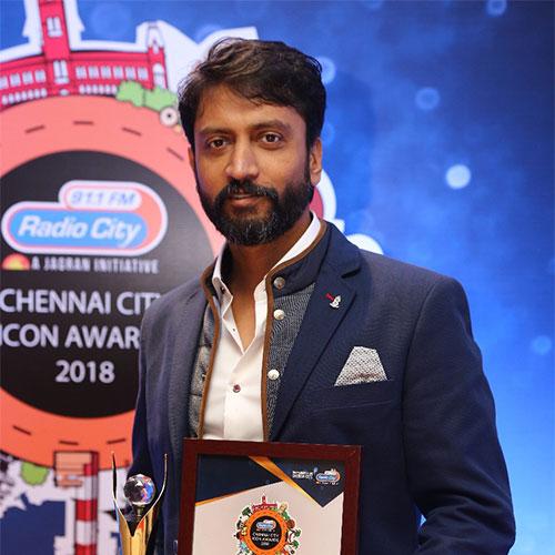 Dr. Karthik Gunasekaran - Expert in laser hysterectomy in Chennai