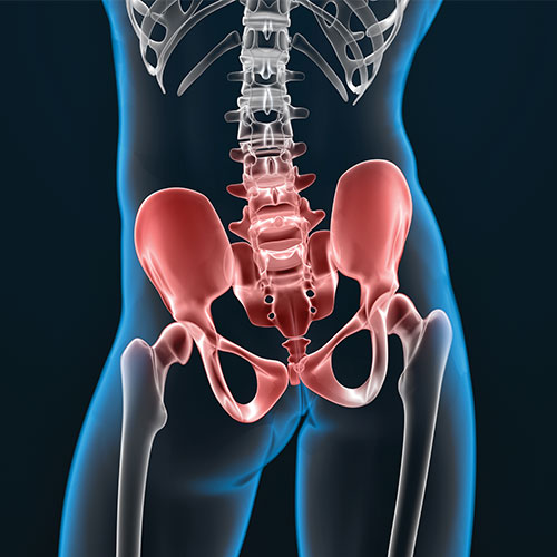 Hysterectomy for Pelvis Inflammation disorder